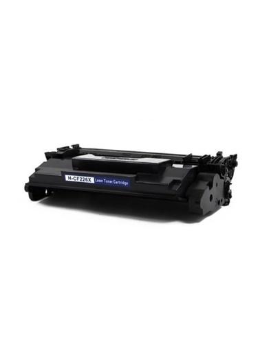 ORKAN Orkan Toner Hp 26X / CF226X Hp Laserjet Pro M426FDN 9.100 Sayfa Muadil Toner Renkli